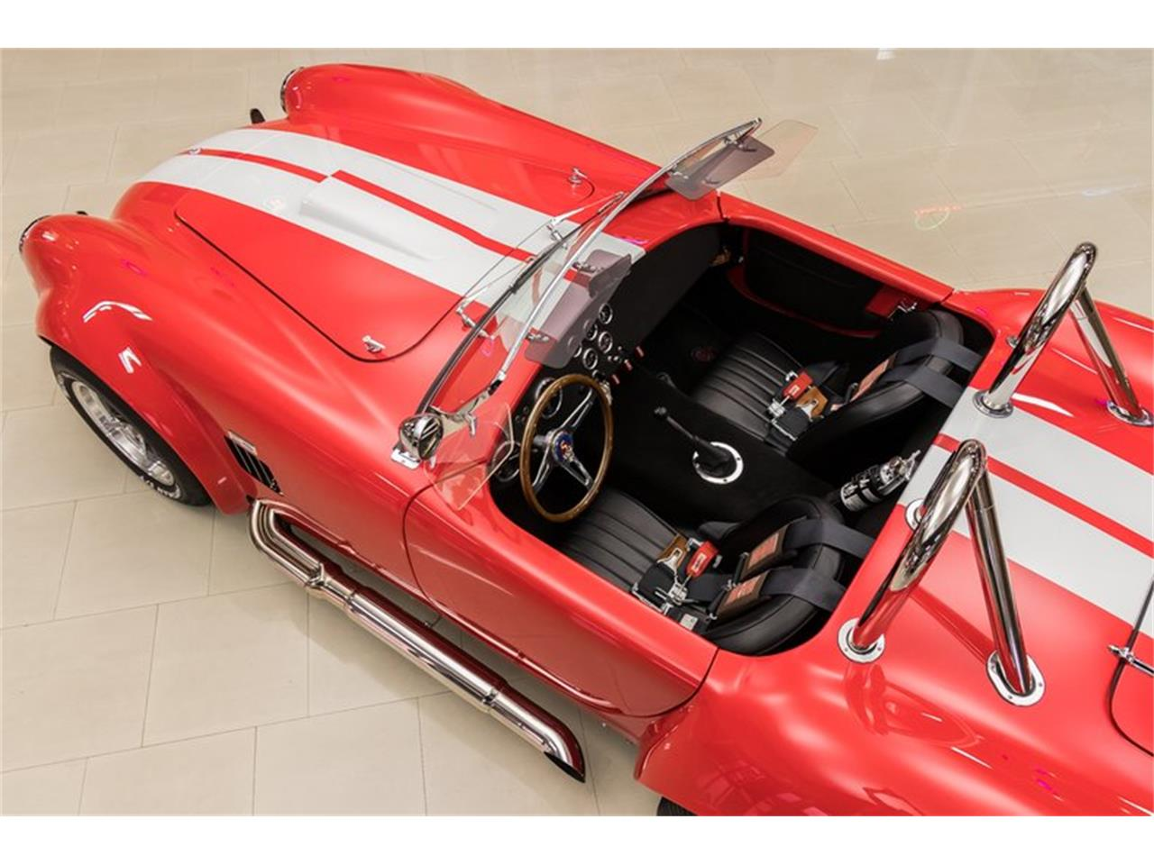 Large Picture of 1965 Cobra Offered by Vanguard Motor Sales - O8Z1