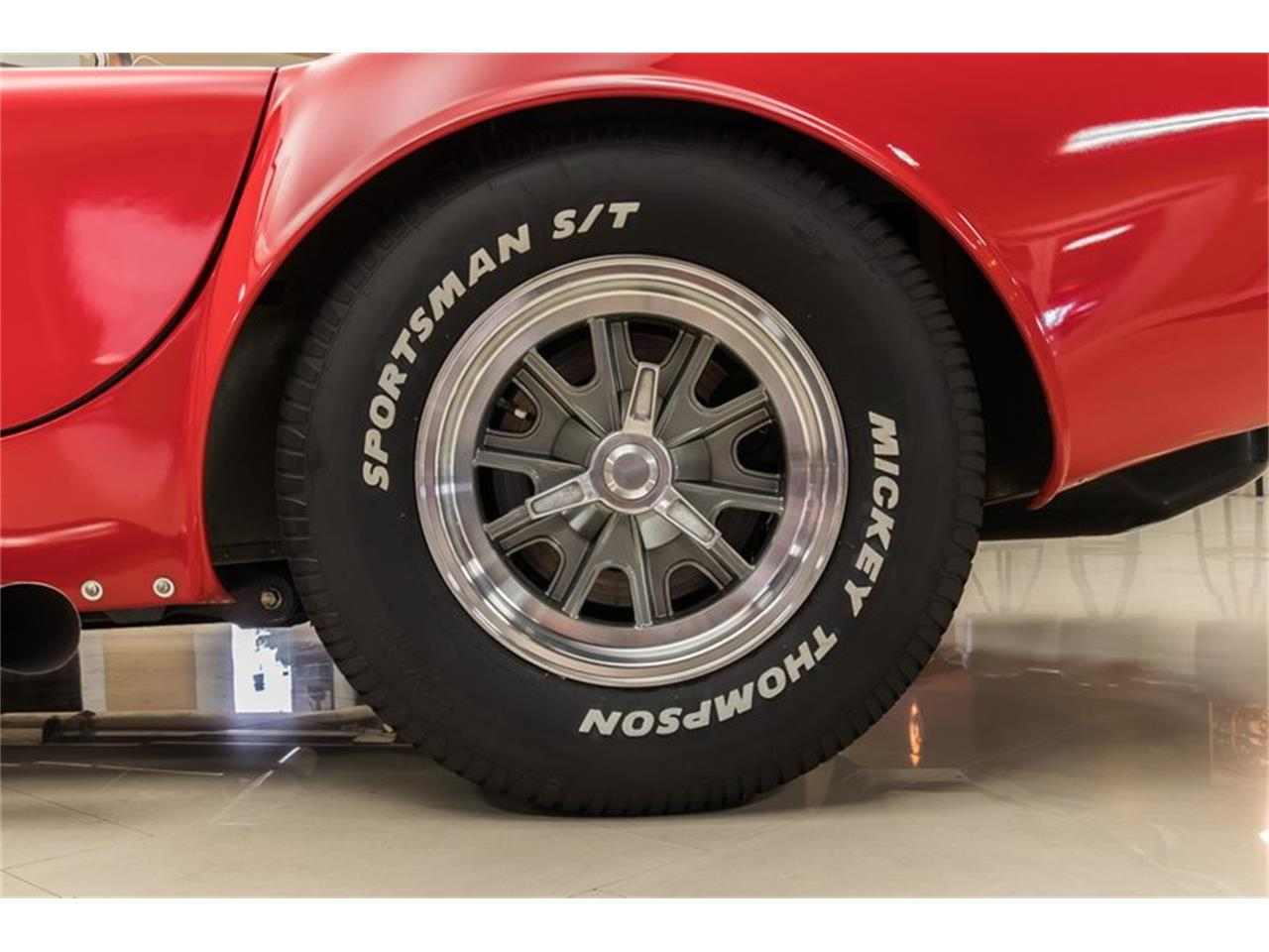 Large Picture of 1965 Shelby Cobra - $52,900.00 Offered by Vanguard Motor Sales - O8Z1