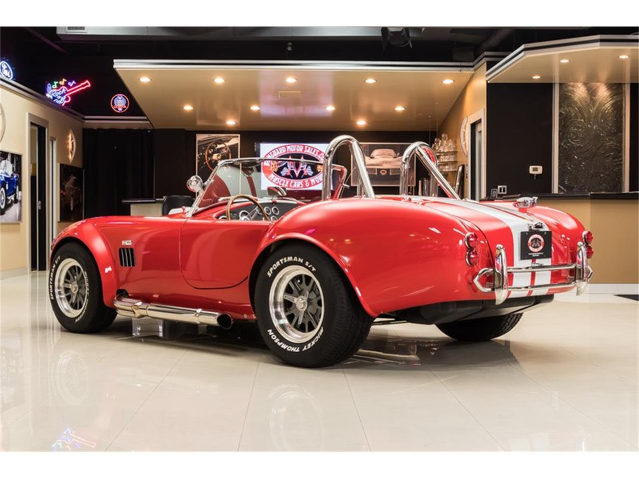 Large Picture of Classic 1965 Cobra - $52,900.00 Offered by Vanguard Motor Sales - O8Z1