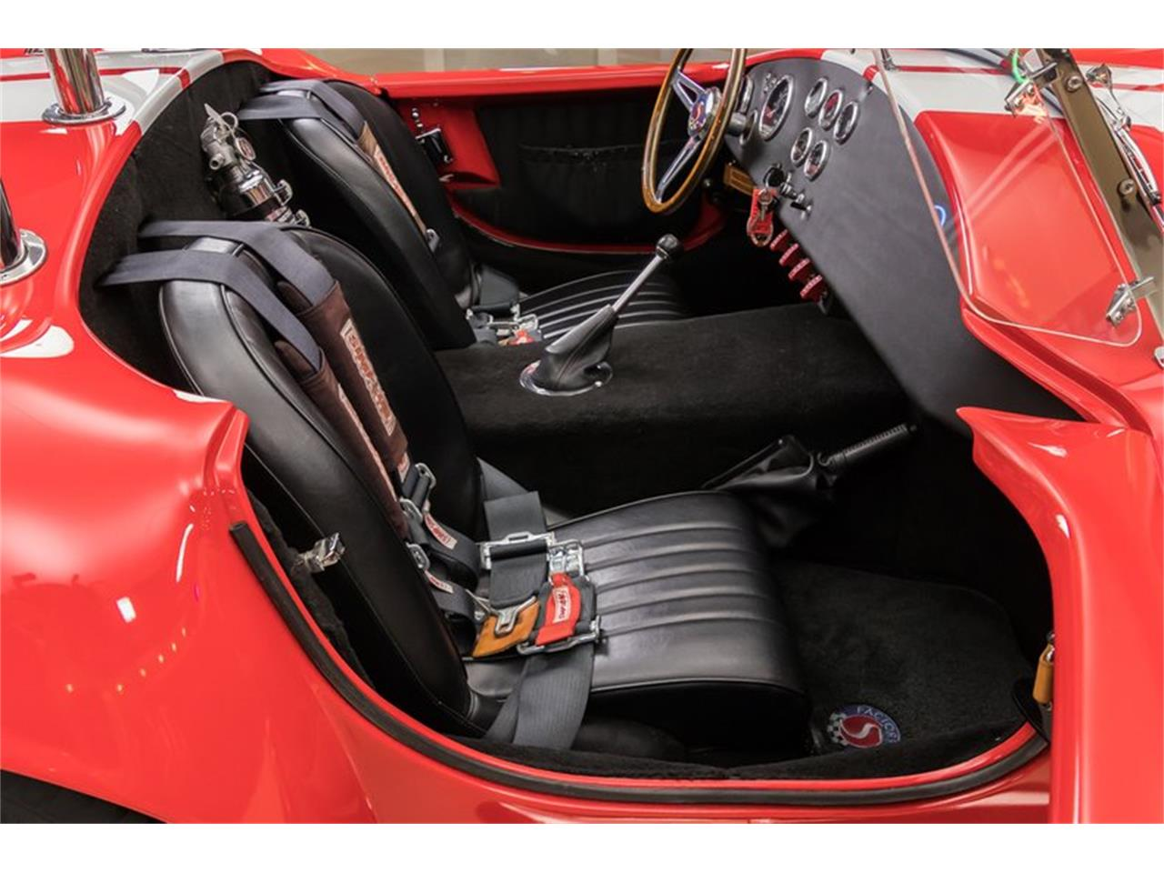 Large Picture of Classic 1965 Shelby Cobra Offered by Vanguard Motor Sales - O8Z1