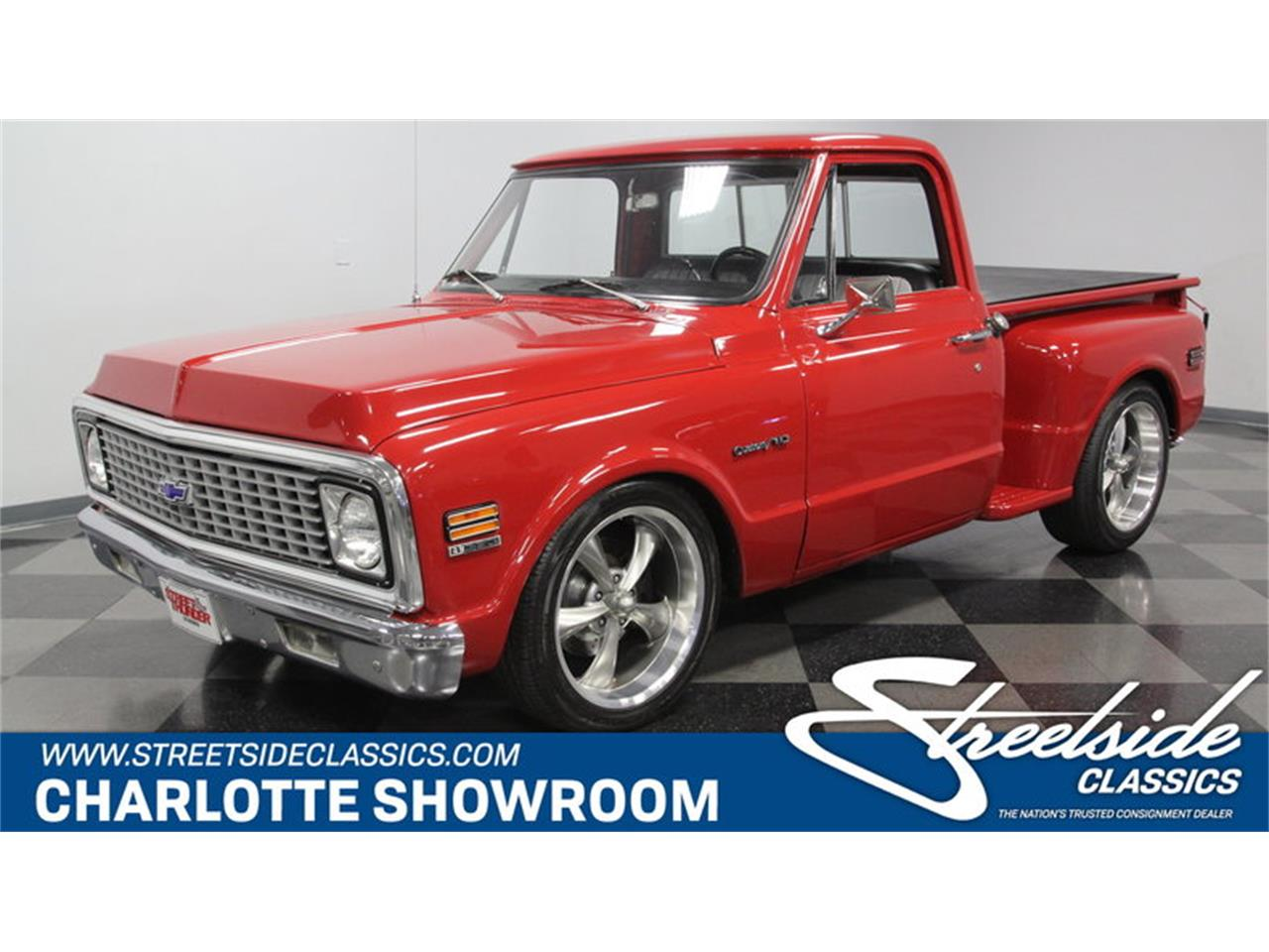 Picture of '72 C10 - O8Z5