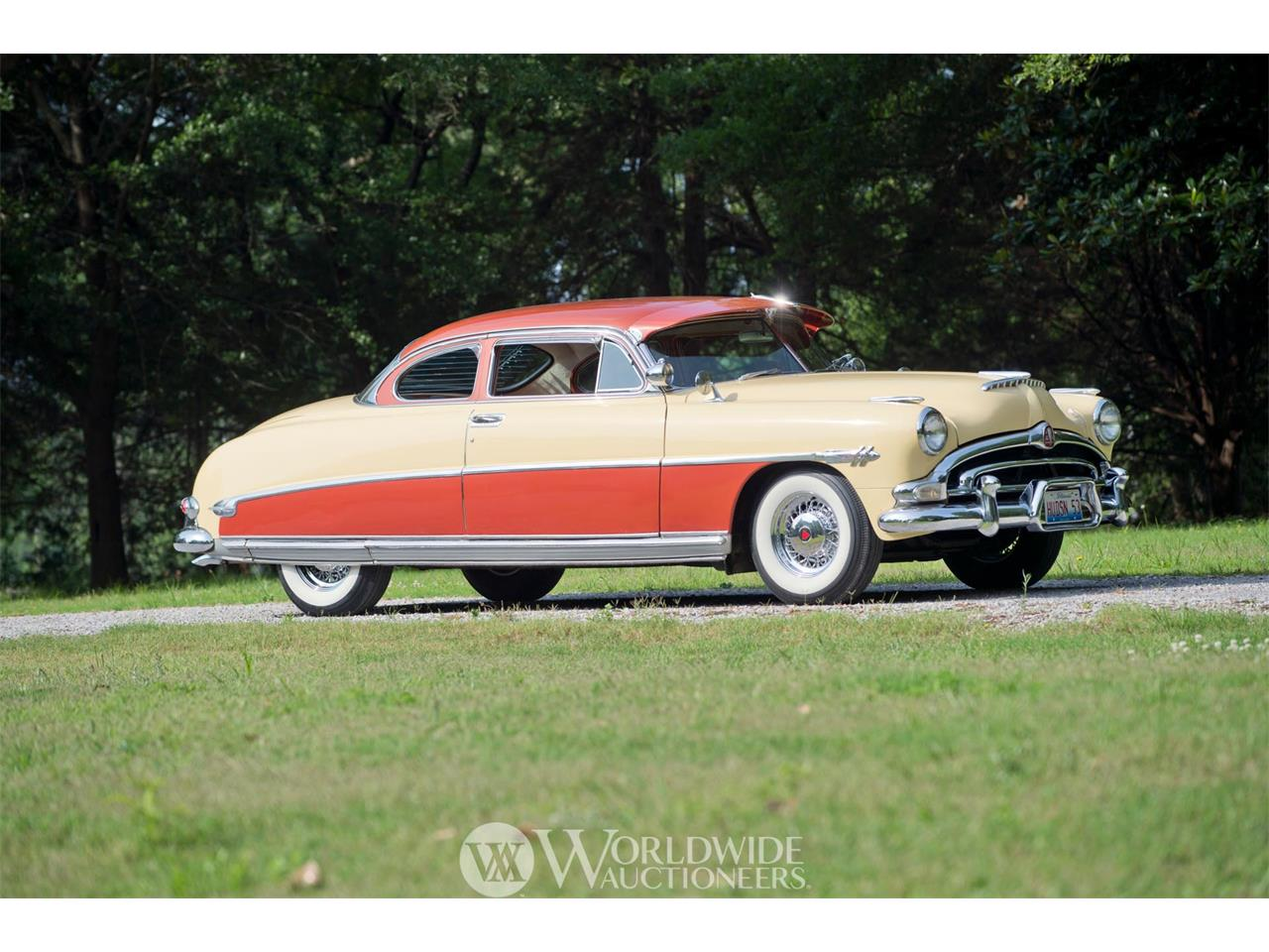 Picture of '53 Hornet - O80Q
