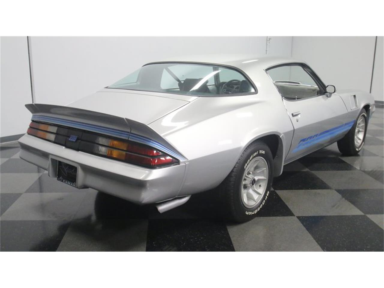 Large Picture of 1980 Camaro located in Lithia Springs Georgia - $23,995.00 Offered by Streetside Classics - Atlanta - O8Z8