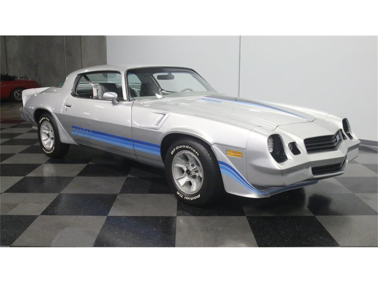 Large Picture of '80 Chevrolet Camaro - $23,995.00 - O8Z8