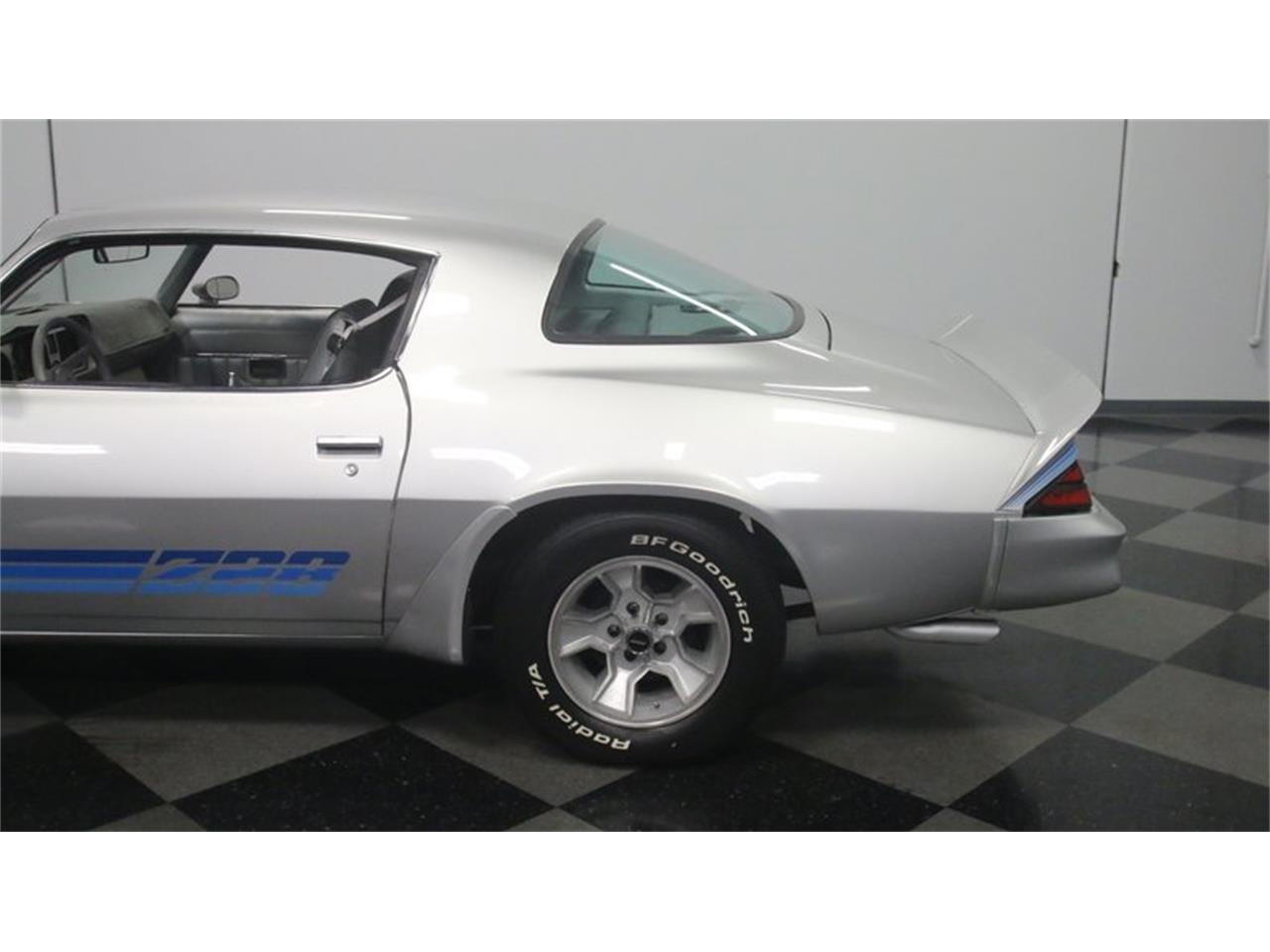Large Picture of 1980 Chevrolet Camaro located in Georgia - $23,995.00 Offered by Streetside Classics - Atlanta - O8Z8