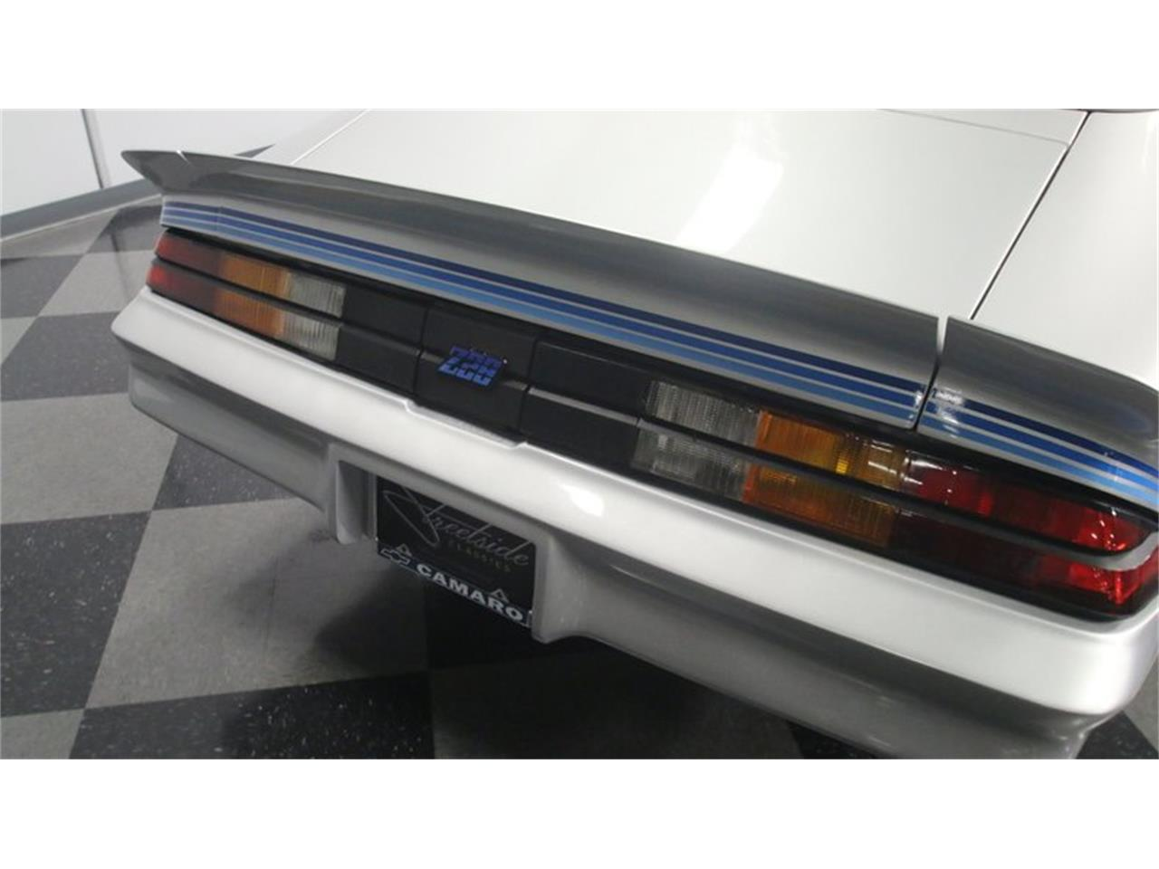 Large Picture of '80 Camaro located in Georgia - $23,995.00 Offered by Streetside Classics - Atlanta - O8Z8
