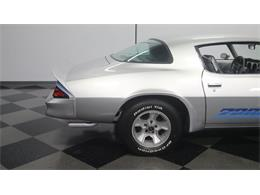 Picture of 1980 Camaro located in Lithia Springs Georgia Offered by Streetside Classics - Atlanta - O8Z8