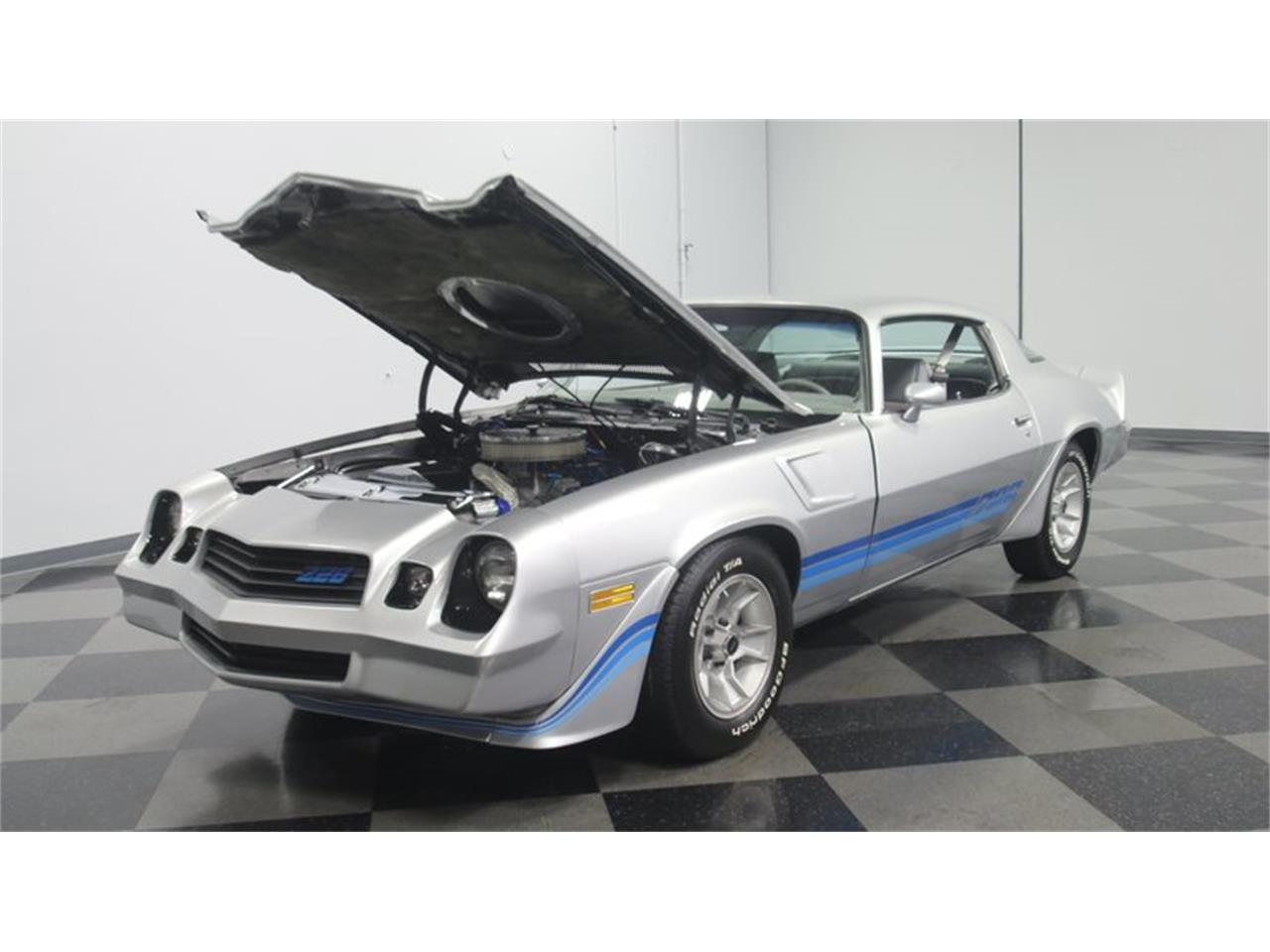 Large Picture of '80 Camaro - $23,995.00 - O8Z8