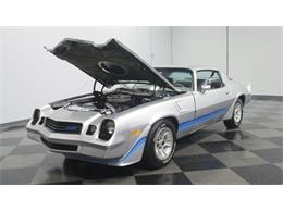 Picture of 1980 Camaro located in Georgia Offered by Streetside Classics - Atlanta - O8Z8