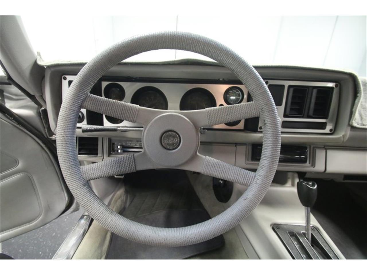 Large Picture of 1980 Chevrolet Camaro located in Lithia Springs Georgia - $23,995.00 Offered by Streetside Classics - Atlanta - O8Z8