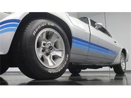 Picture of '80 Camaro located in Lithia Springs Georgia - $23,995.00 Offered by Streetside Classics - Atlanta - O8Z8