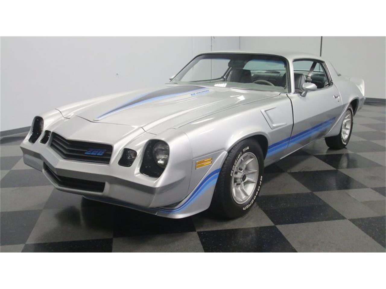 Large Picture of '80 Camaro located in Lithia Springs Georgia - O8Z8