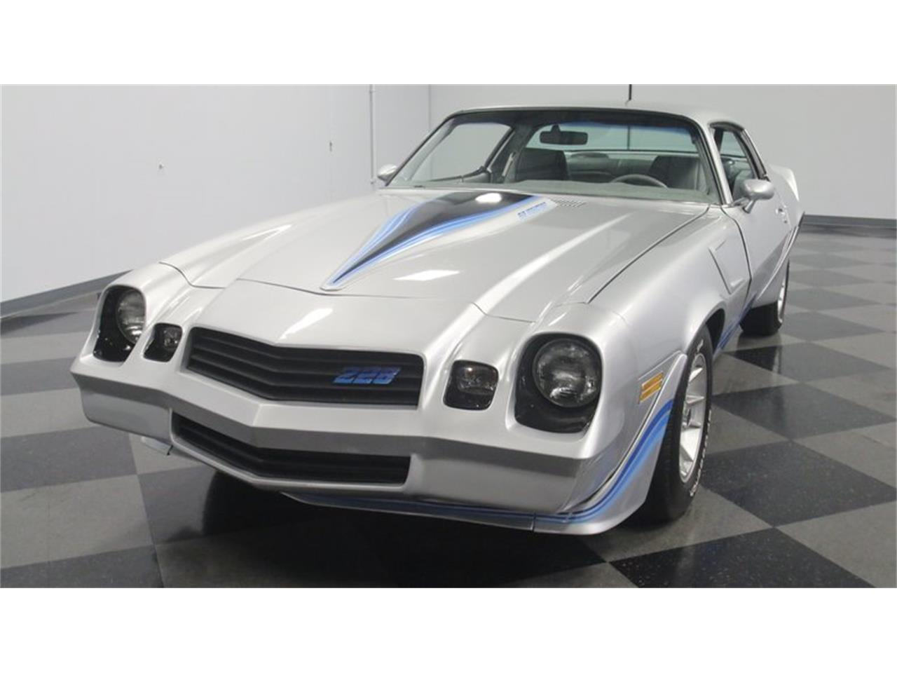 Large Picture of 1980 Camaro located in Lithia Springs Georgia Offered by Streetside Classics - Atlanta - O8Z8
