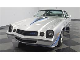 Picture of '80 Chevrolet Camaro located in Georgia - $23,995.00 Offered by Streetside Classics - Atlanta - O8Z8