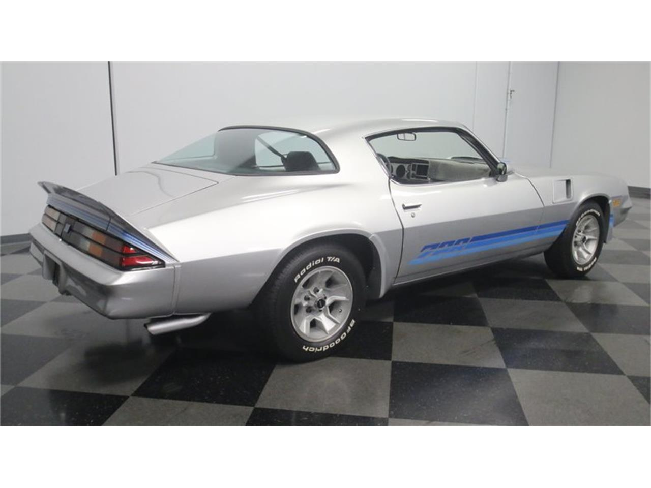 Large Picture of '80 Chevrolet Camaro located in Georgia - $23,995.00 Offered by Streetside Classics - Atlanta - O8Z8