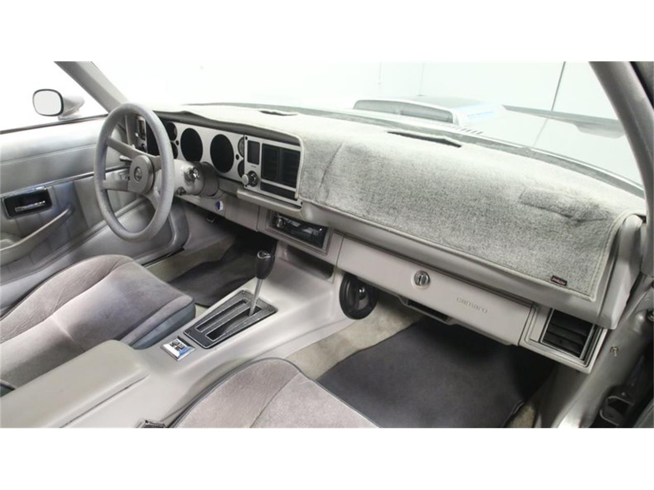 Large Picture of 1980 Chevrolet Camaro - $23,995.00 Offered by Streetside Classics - Atlanta - O8Z8