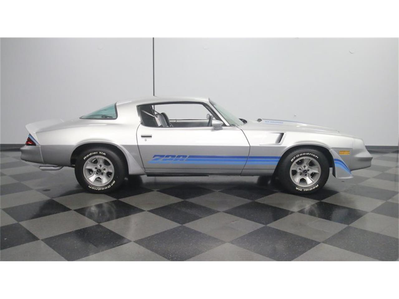 Large Picture of 1980 Camaro - $23,995.00 Offered by Streetside Classics - Atlanta - O8Z8