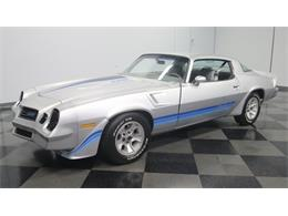 Picture of 1980 Camaro located in Lithia Springs Georgia - $23,995.00 Offered by Streetside Classics - Atlanta - O8Z8