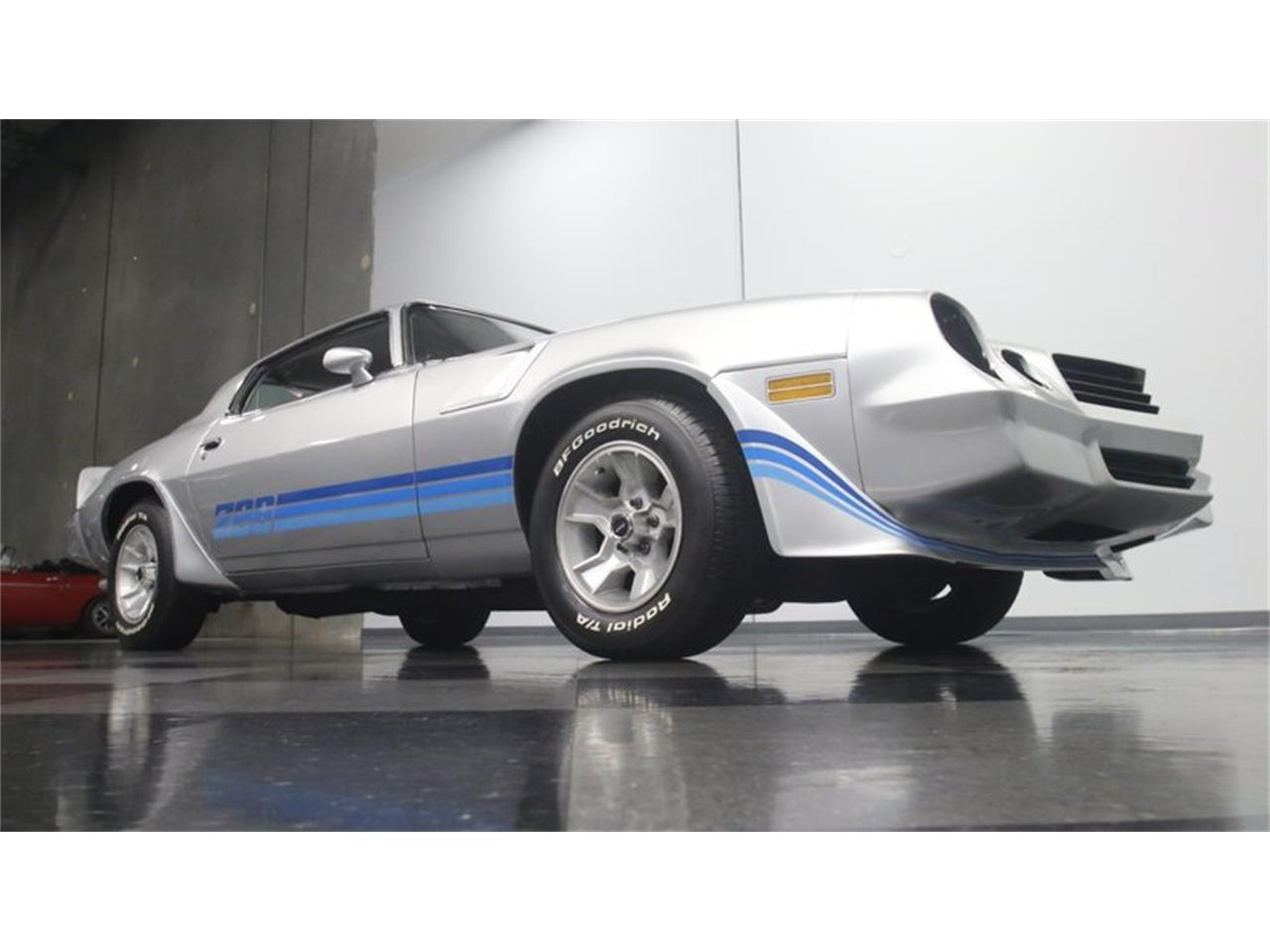 Large Picture of 1980 Chevrolet Camaro located in Georgia Offered by Streetside Classics - Atlanta - O8Z8