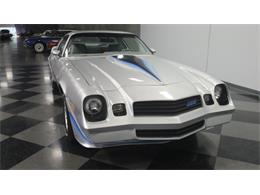 Picture of '80 Camaro located in Georgia Offered by Streetside Classics - Atlanta - O8Z8