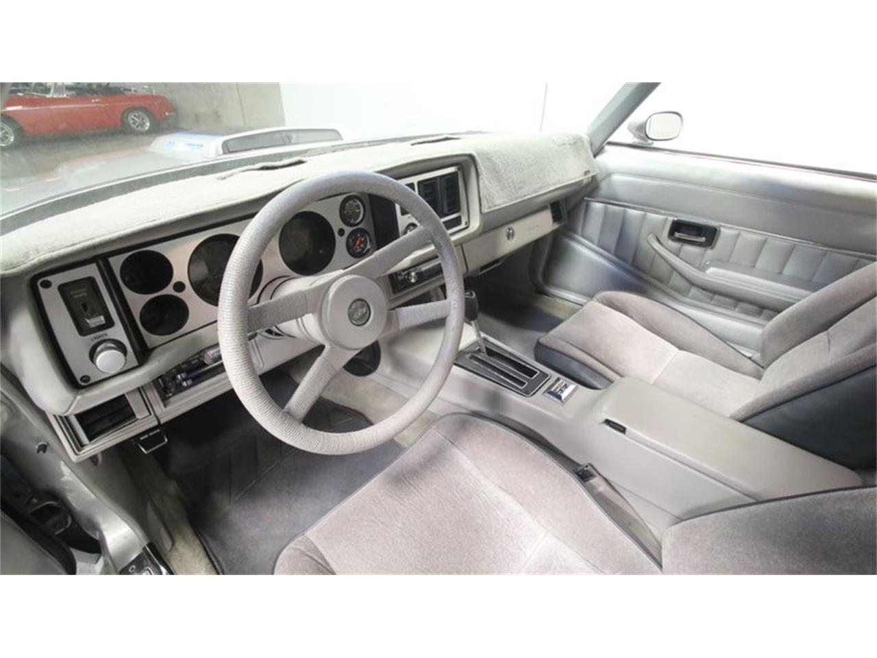 Large Picture of 1980 Camaro located in Georgia - $23,995.00 Offered by Streetside Classics - Atlanta - O8Z8