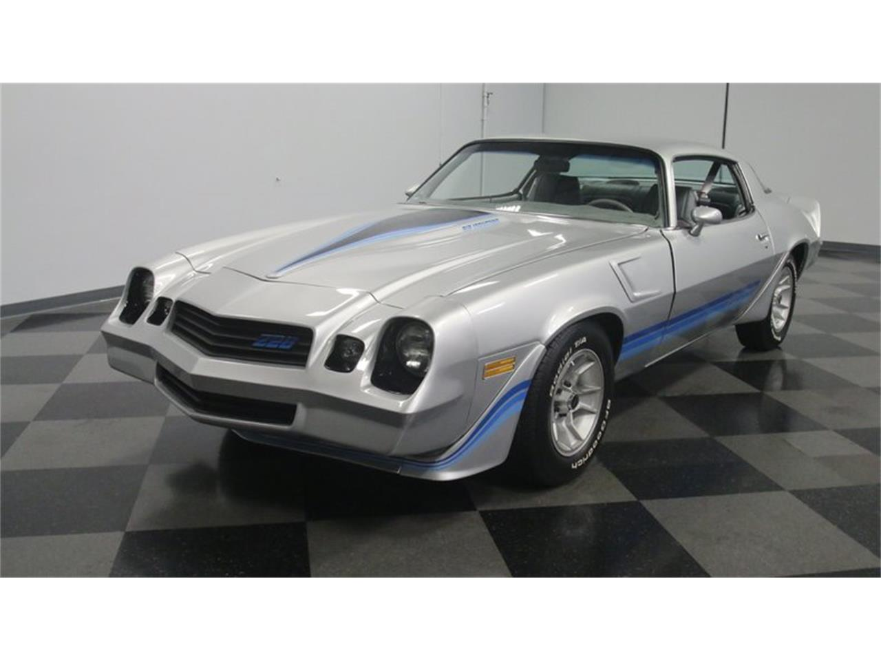Large Picture of '80 Chevrolet Camaro - $23,995.00 Offered by Streetside Classics - Atlanta - O8Z8