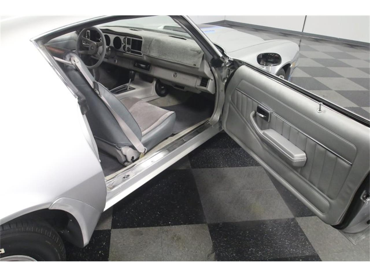 Large Picture of 1980 Chevrolet Camaro Offered by Streetside Classics - Atlanta - O8Z8
