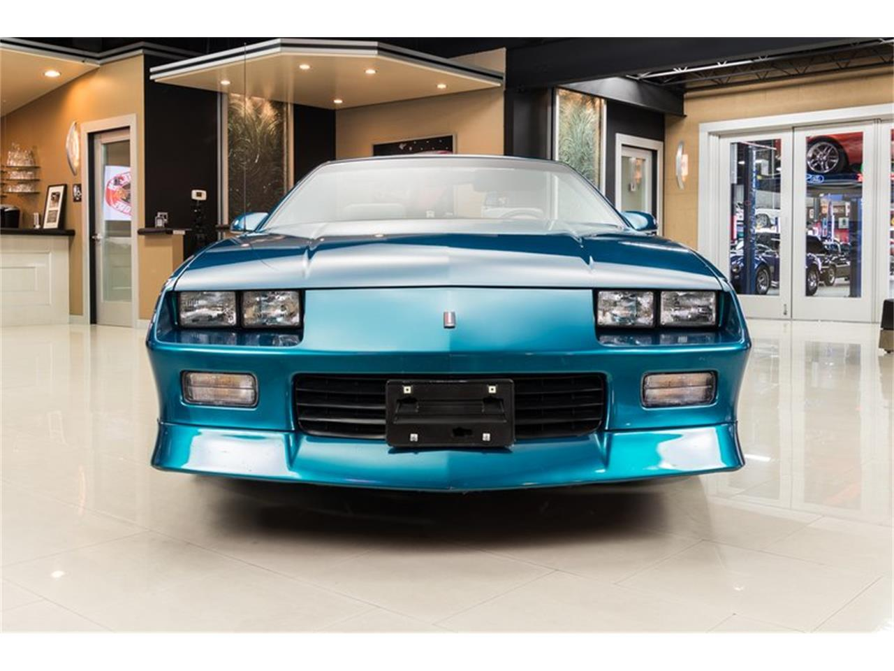 Large Picture of '91 Camaro - O8ZD