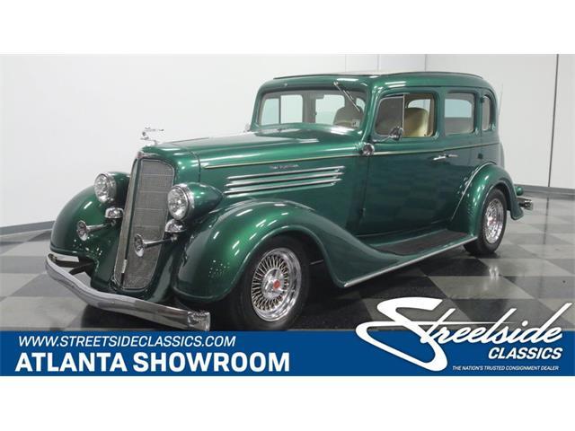Picture of '34 Sedan - O8ZH