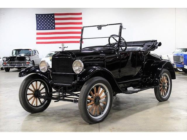 Picture of '26 Model T - O8ZP