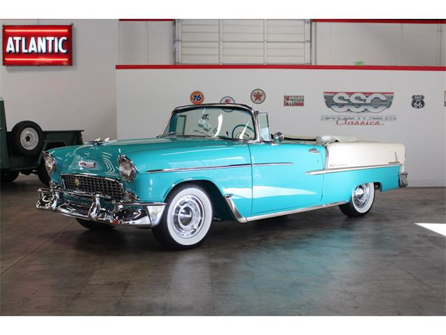 Picture of '55 Bel Air - O8ZY