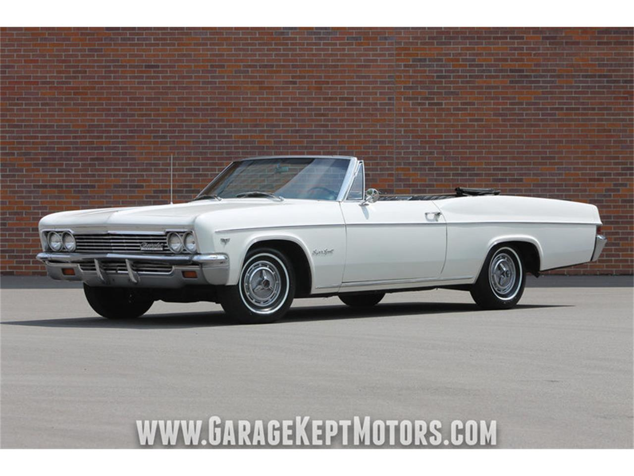 Picture of '66 Impala - O900