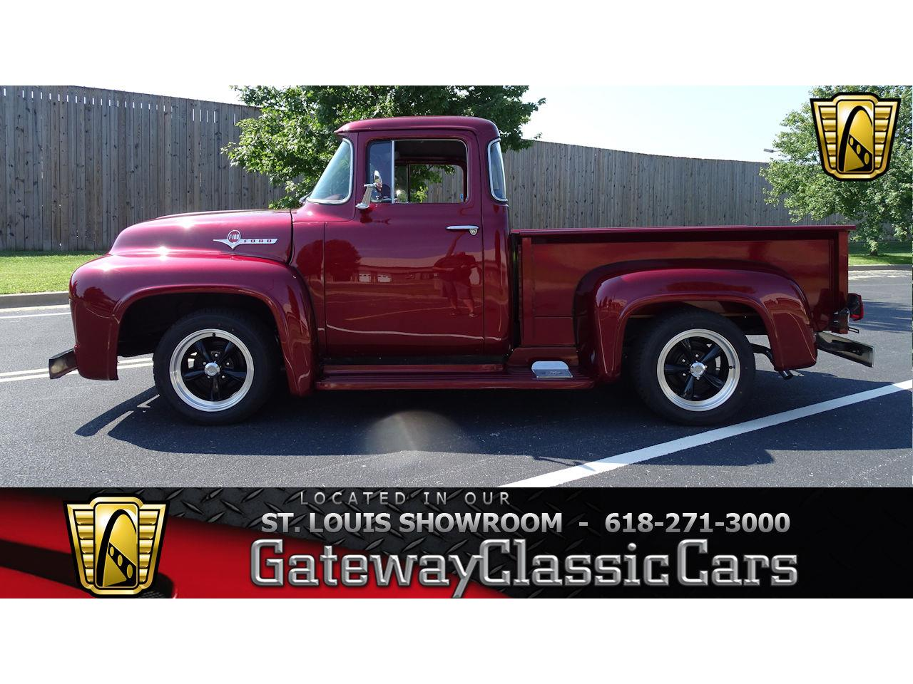 Picture of '56 F100 - O90A