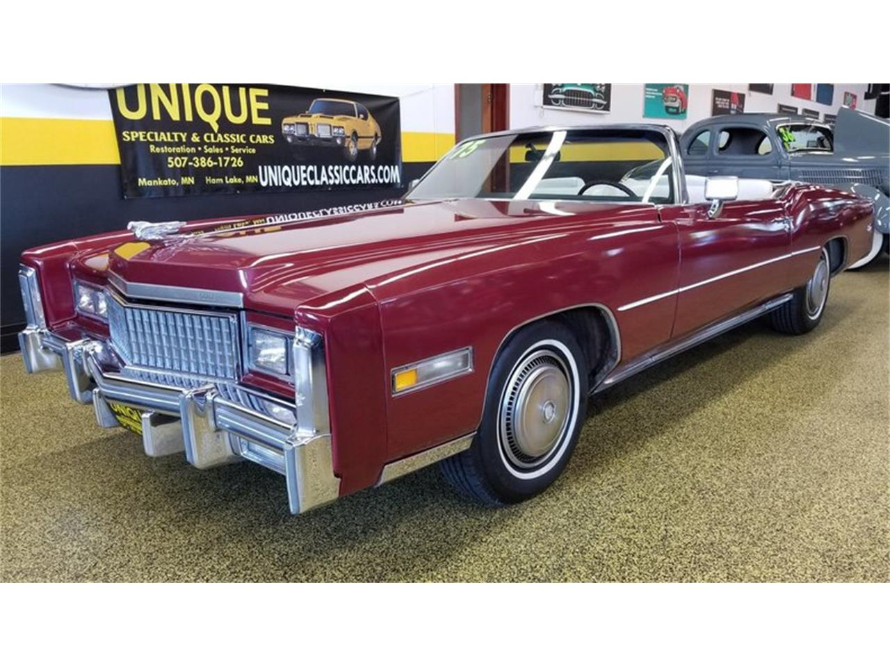 Picture of '75 Eldorado - O90D