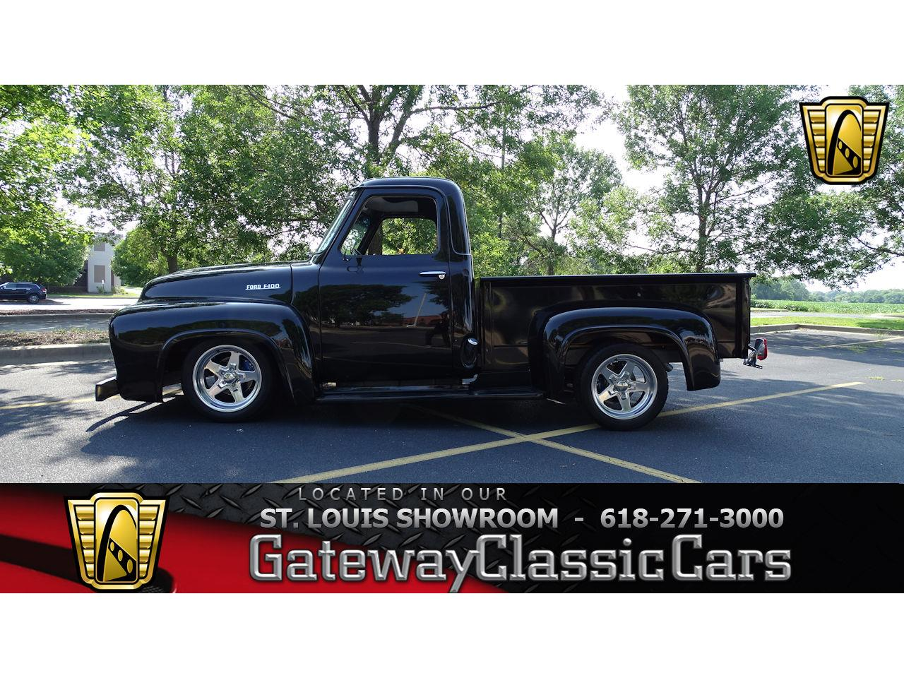 Picture of '54 F100 - O913