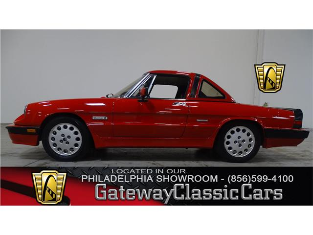 Picture of '89 Alfa Romeo Spider - $10,995.00 - O91F