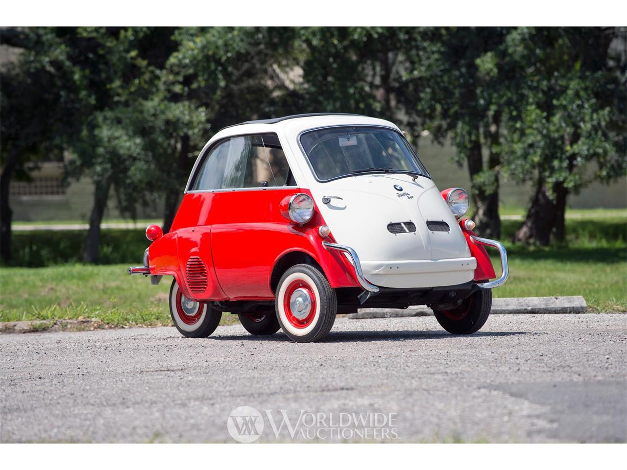 Picture of '59 Isetta - O80Y