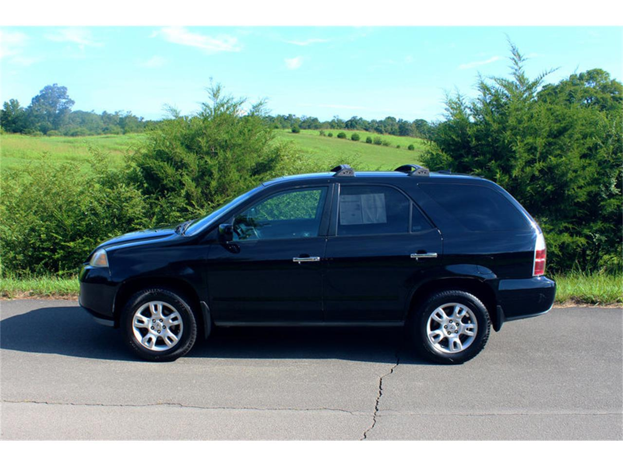 Large Picture of 2005 Acura MDX located in Lenoir City Tennessee - $3,995.00 - O91K