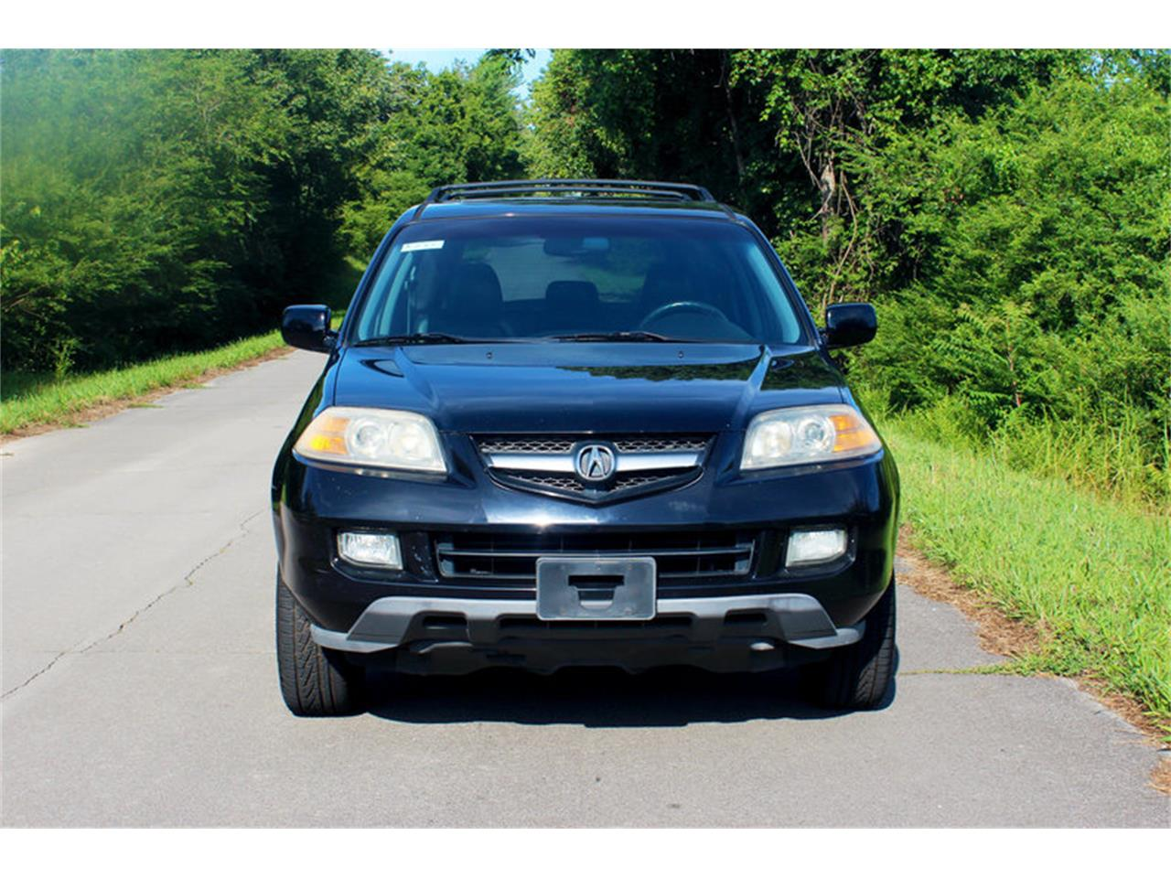 Large Picture of '05 MDX - O91K