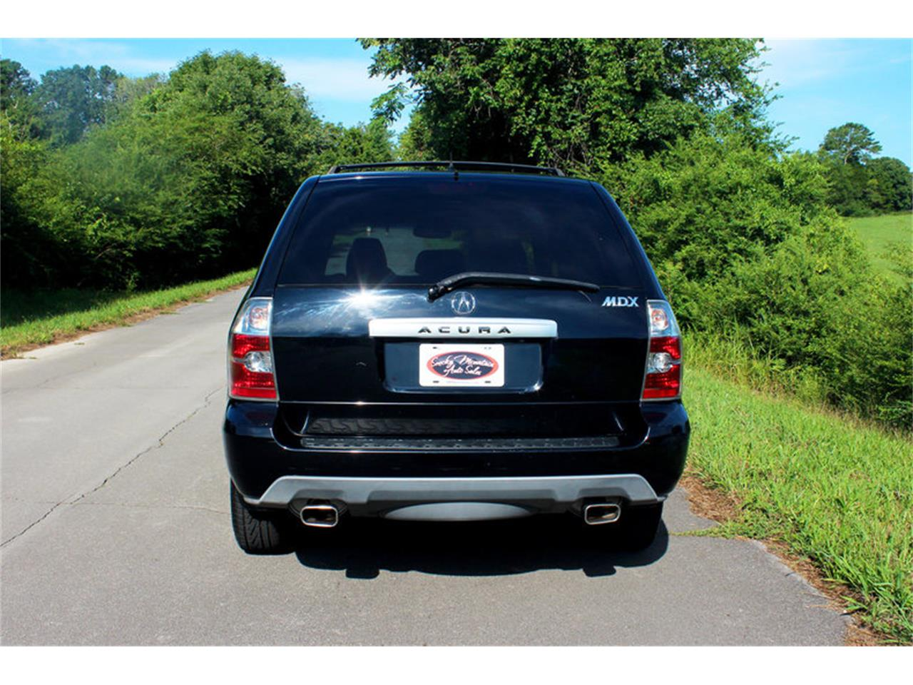 Large Picture of '05 MDX located in Lenoir City Tennessee Offered by Smoky Mountain Traders - O91K