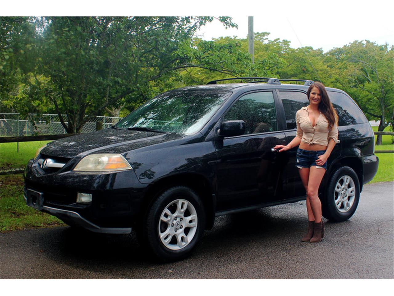 Picture of '05 MDX - O91K
