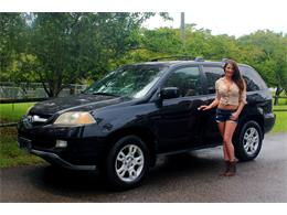 Picture of 2005 MDX located in Tennessee - $3,995.00 - O91K