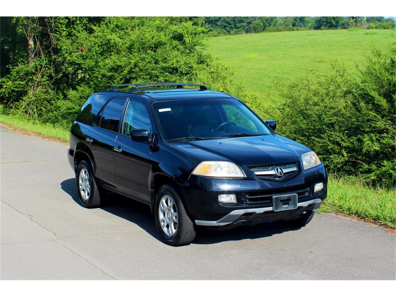 Large Picture of '05 MDX located in Tennessee - O91K