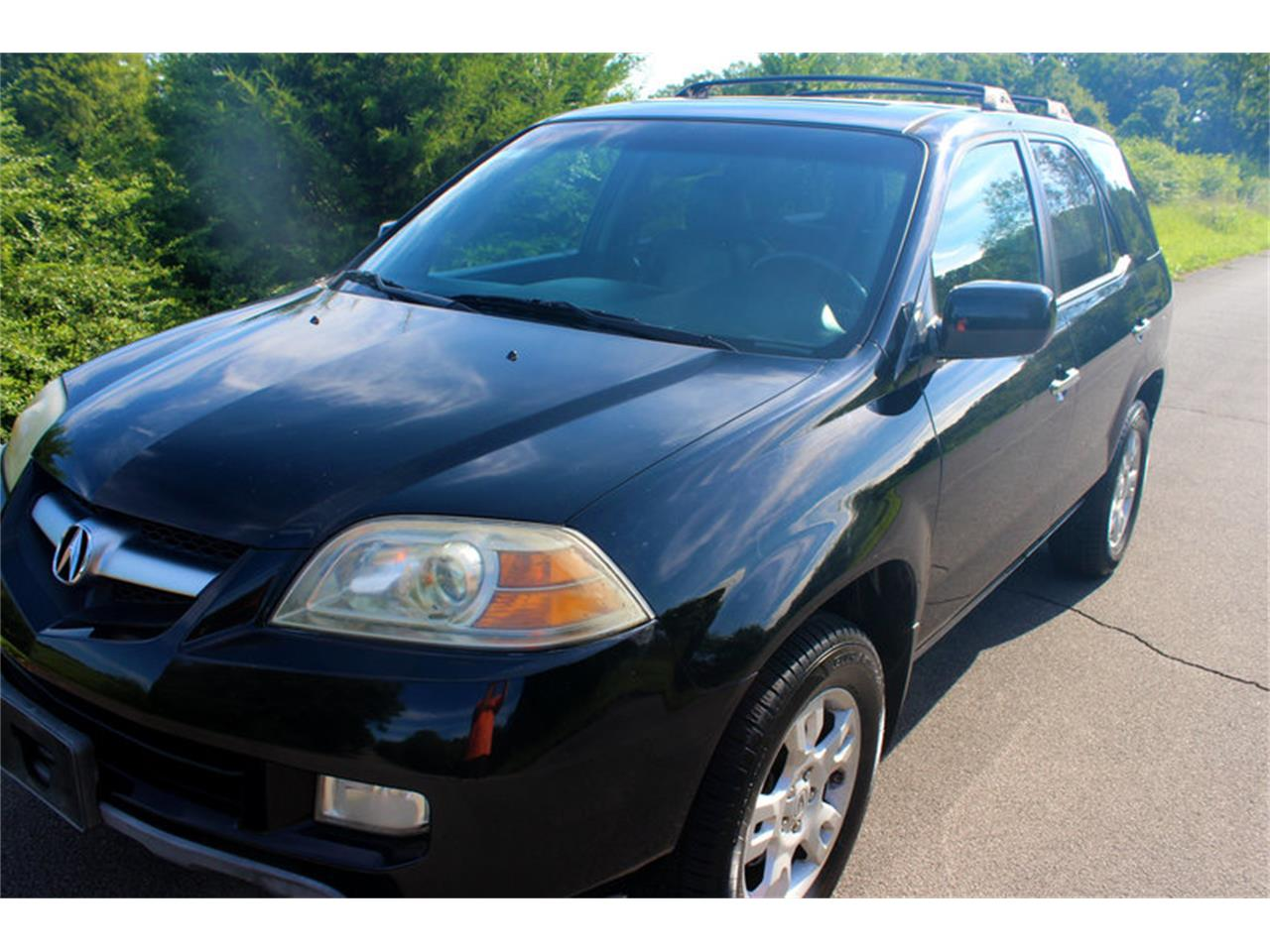Large Picture of '05 Acura MDX - $3,995.00 Offered by Smoky Mountain Traders - O91K