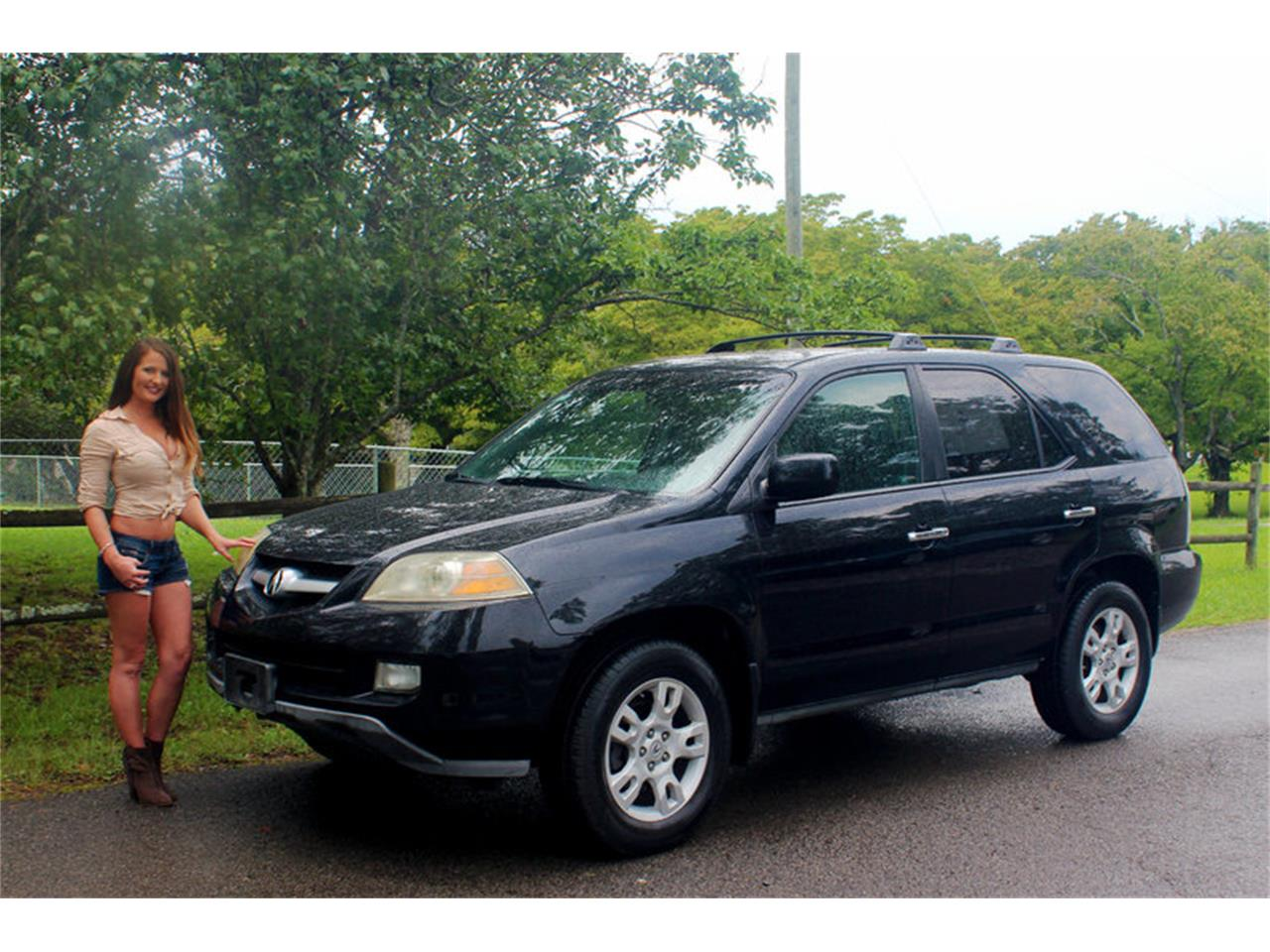 Large Picture of 2005 MDX Offered by Smoky Mountain Traders - O91K