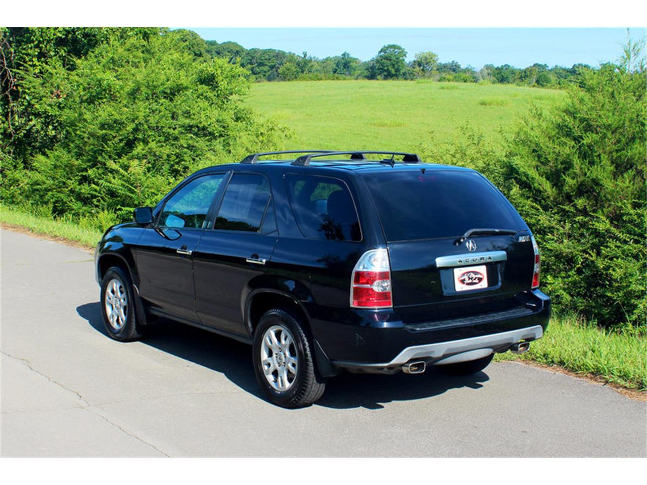 Large Picture of '05 Acura MDX Offered by Smoky Mountain Traders - O91K