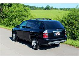 Picture of 2005 Acura MDX located in Tennessee Offered by Smoky Mountain Traders - O91K