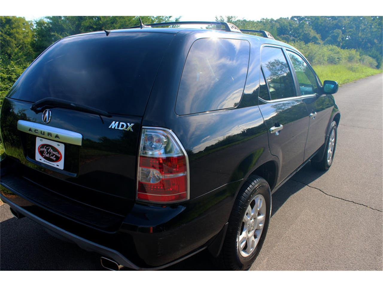 Large Picture of 2005 Acura MDX - $3,995.00 Offered by Smoky Mountain Traders - O91K