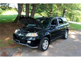 Picture of '05 Acura MDX located in Tennessee Offered by Smoky Mountain Traders - O91K