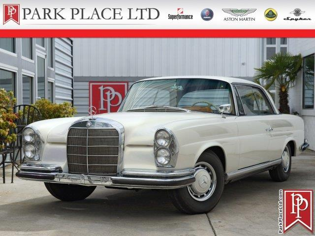 Picture of Classic 1962 Mercedes-Benz 220SE Offered by  - O91P